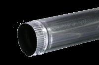 artefacto de lámina tubo redondo grupo cobos