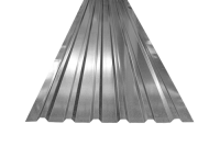 lamina galvanizada grupo cobos acanalado tablero