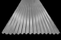 lamina de acero recubierto grupo cobos acanalado 15d