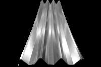 lamina galvanizada grupo cobos acanalado 70