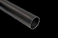 perfil tubo de acero mofle