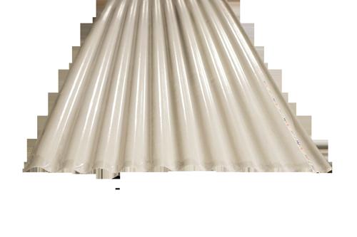 lámina plástica de acripol para techos