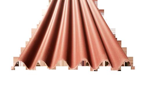 lámina de polialuminio para techos